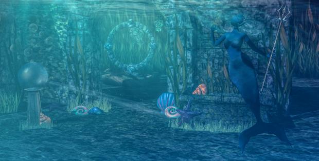 labyrinth-under-the-sea