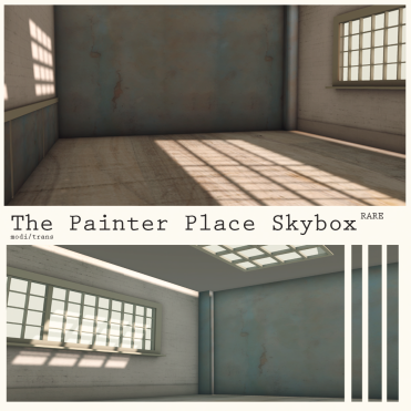serenity-style-the-painter-place-skybox-rare